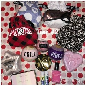 Victoria's Secret Other - Fall Gift giveaway is back!
